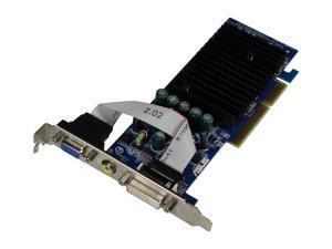 ASUS GeForce 6200 N6200/TD/128 Video Card