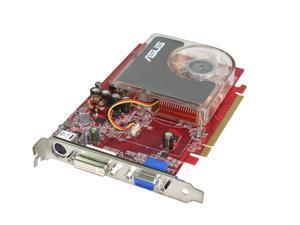 ASUS Radeon X1300PRO EAX1300PRO/TD/256M Video Card
