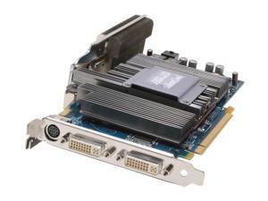 ASUS GeForce 7800GT EN7800GT/Top/Silent/2DHTV Video Card