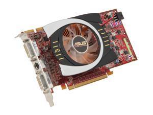 ASUS Radeon HD 4770 DirectX 10.1 EAH4770 TOP/HTDI/512MD5/A 512MB GDDR5 PCI Express 2.0 x16 Video Card