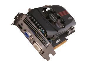 ASUS GeForce GTX 550 Ti (Fermi) DirectX 11 ENGTX550 TI DC TOP/DI/1GD5 1GB 192-Bit GDDR5 PCI Express 2.0 x16 HDCP Ready SLI Support Video Card