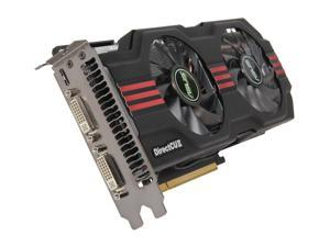 ASUS GeForce GTX 560 Ti (Fermi) ENGTX560 TI DC2 TOP/2DI/2GD5 Video Card