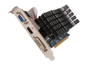 ASUS Silent GeForce 210 EN210-PCIE-1GB-CO-R Video Card