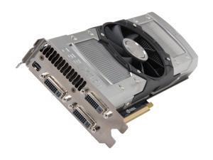 ASUS GeForce GTX 690 GTX690-4GD5 Video Card