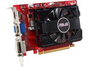 ASUS HD 6000 Radeon HD 6670 DirectX 11 HD6670-2GD3 2GB 128-Bit DDR3 PCI Express 2.1 x16 HDCP Ready Plug-in Card Video Card