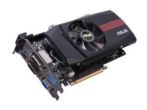 ASUS GeForce GTX 650 GTX650-DCT-1GD5 Video Card