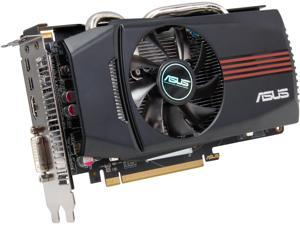 ASUS HD7770-DC-1GD5 Radeon HD 7770 GHz Edition 1GB 128-Bit GDDR5 PCI Express 3.0 x16 HDCP Ready CrossFireX Support Video Card Manufactured Recertified