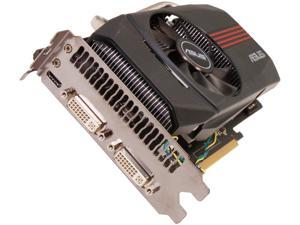 ASUS GeForce GTX 560 (Fermi) ENGTX560 DC/2DI/1GD5 Video Card