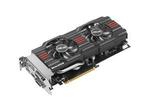 ASUS GeForce GTX 660 GTX660-DC2T-2GD5 Video Card