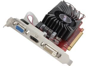 ASUS Radeon HD 6570 HD6570-2GD3-L Video Card