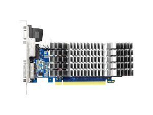 ASUS GeForce GT 610 GT610-SL-1GD3-L Video Card