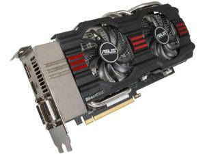 ASUS GeForce GTX 670 GTX670-DC2-4GD5 Video Card
