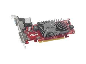 ASUS EAH5450 SL/512MD3/MG Radeon HD 5450 512MB 32-Bit DDR3 PCI Express 2.1 Plug-in Card Graphic Card 650 MHz Core