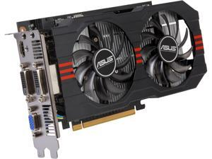 ASUS GTX 700 GeForce GTX 750 Ti DirectX 11 GTX750TI-OC-2GD5 2GB 128-Bit GDDR5 PCI Express 3.0 HDCP Ready Plug-in Card Video Card