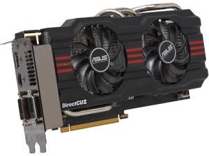 ASUS GTX660-DC2O-2GD5 GeForce GTX 660 2GB 192-Bit GDDR5 PCI Express 3.0 x16 HDCP Ready SLI Support Video Card Manufactured Recertified