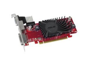 Asus R5230-SL-1GD3-L Radeon R5 230 Graphic Card - 625 MHz Core - 1 GB DDR3 SDRAM - PCI Express 2.1 - Low-profile