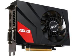 ASUS GeForce GTX 670 DirectX 11.1 GTX670-DCMOC-2GD5 2GB 256-Bit GDDR5 PCI Express 3.0 HDCP Ready SLI Support Mini Small Form Factor Game Video Card
