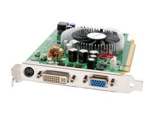 Leadtek GeForce 7300GT PX7300GT TDH Video Card
