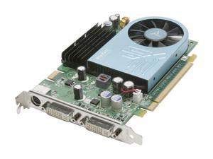 Leadtek GeForce 8600 GT PX8600GT TDH GDDR2 Video Card