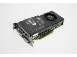 Leadtek GeForce 8800GTS (G92) PX8800GTS Video Card