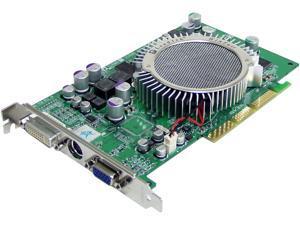 Leadtek GeForce FX 5700 WinFast A360 TD Video Card