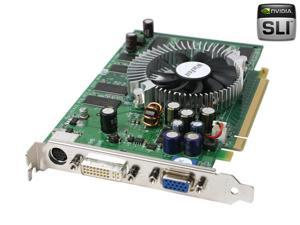 Leadtek GeForce 6600 PX6600TD-256 Video Card