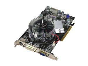 Leadtek GeForce 6600GT A6600 GT TDH Video Card