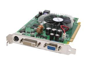 Leadtek GeForce 6600 WinFast PX6600 TD DDR2 Video Card