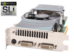 Leadtek GeForce 7900GTX PX7900 GTX Video Card