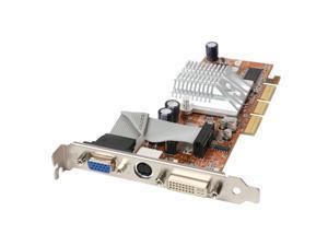ABIT Radeon 9250 R9250-ADT Video Card