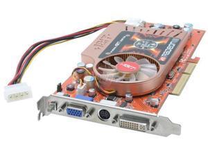 ABIT Radeon X800 RX800-GURU Video Card