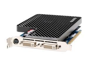 GIGABYTE GeForce 8600 GT GV-NX86T256D Video Card