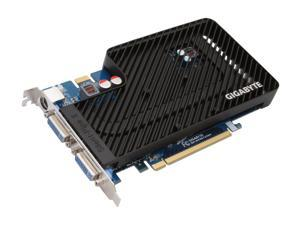 GIGABYTE GeForce 8600 GT GV-NX86T256H Video Card