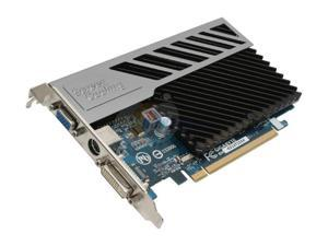 GIGABYTE Radeon HD 2400XT GV-RX24T256H Video Card