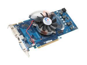 GIGABYTE Radeon HD 3870 GV-RX387512H Video Card
