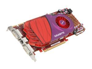 GIGABYTE Radeon HD 4850 GV-R485-512H-B Video Card