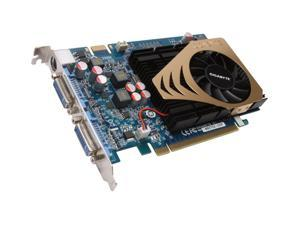 GIGABYTE GeForce 9500 GT GV-N95TOC-1GH Video Card