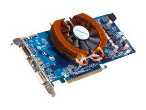 GIGABYTE Radeon HD 4850 GV-R485OC-1GH Video Card