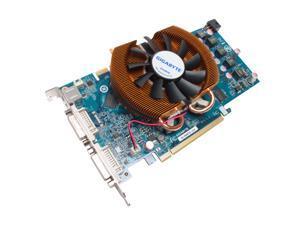 GIGABYTE GeForce 9800 GT GV-N98TOC-1GH Video Card