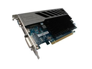 GIGABYTE Radeon HD 4550 GV-R455D3-512I Video Card