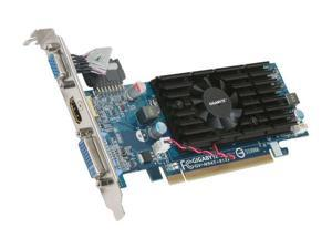 GIGABYTE GeForce 9400 GT GV-N94T-512I Video Card
