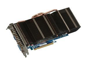 GIGABYTE GeForce 9800 GT GV-N98TSL-1GI Video Card