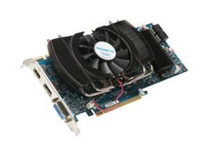 GIGABYTE Radeon HD 4890 GV-R489UD-1GD Video Card