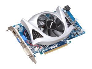 GIGABYTE GeForce GTS 250 GV-N250-1GI Video Card