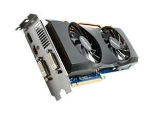 GIGABYTE Radeon HD 5870 (Cypress XT) GV-R587UD-1GD Video Card w/ Eyefinity