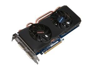 GIGABYTE GeForce GTX 465 (Fermi) GV-N465UD-1GI Video Card