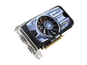 GIGABYTE GeForce GTX 460 (Fermi) GV-N460D5-768I-B Video Card