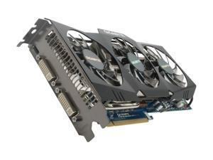 GIGABYTE Super Overclock Series GeForce GTX 470 (Fermi) GV-N470SO-13I Video Card
