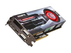 GIGABYTE Radeon HD 6950 GV-R695D5-2GD-B Video Card with Eyefinity