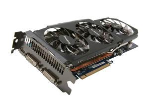 GIGABYTE Super Overclock Series GeForce GTX 570 (Fermi) GV-N570SO-13I Video Card